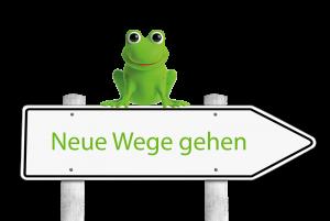 schild-header-schrift-mit-frosch